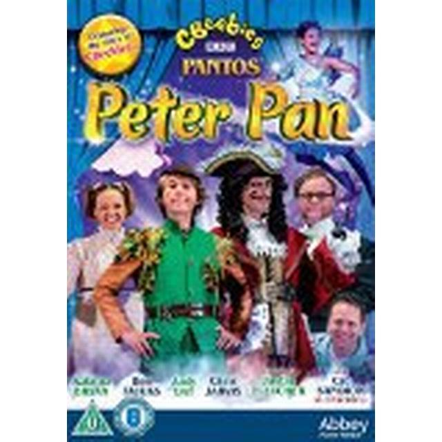 CBEEBIES Panto : Peter Pan [DVD]